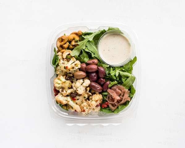 EAT Club - Get Roasted Cauliflower & Cashew Salad for lunch delivered ...