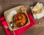 Traditional Indian Chicken Curry