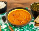 Butter Chicken & Aloo Saag
